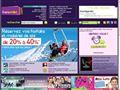 Billets concert, foot, rugby, théâtre, parc, tournée, festival,... - Réseau France Billet